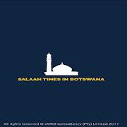 Salaah Times in Botswana