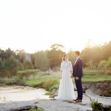 Wedding photographer Irina Cherepanova (Vspyshka). Photo of 11.12.2017