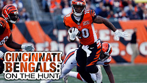 Cincinnati Bengals: On the Hunt thumbnail