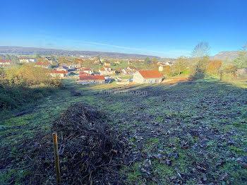 terrain à batir à Villebois (01)