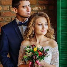 Wedding photographer Anastasiya Tyuleneva (Tyuleneva). Photo of 25.01.2017