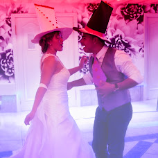 Wedding photographer Federico Cuenca (cuenca). Photo of 21.05.2018