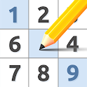 Sudoku Genius - sudoku free games icon