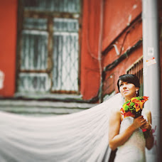 Wedding photographer Kristina Vavrischuk (Stina). Photo of 01.04.2014