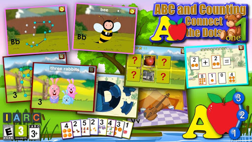 Kids ABC and Counting 1.6.1.1 screenshots 1