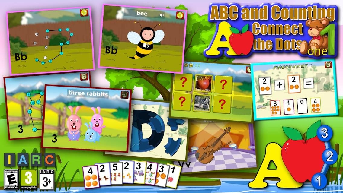 Kids ABC and Counting- screenshot