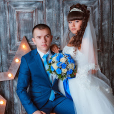 Wedding photographer Mikhail Anikeev (Shaldo). Photo of 22.02.2015