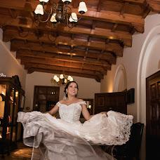 Wedding photographer David Castillo (davidcastillo). Photo of 22.04.2018