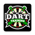Darts Scoreboard: My Dart Training icon