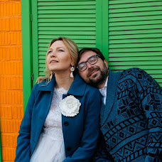 Wedding photographer Saygak Golovkin (saygak). Photo of 19.03.2017
