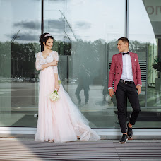 Wedding photographer Grigoriy Gudz (grigorygudz). Photo of 10.10.2017