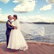 Wedding photographer Lyubov Makhinya (Lyuba71). Photo of 07.08.2015