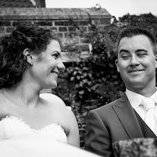 Wedding photographer Shirley Born (sjurliefotograf). Photo of 03.05.2018