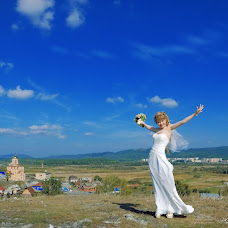 Wedding photographer Igor Gudkov (zurbagan). Photo of 06.02.2015
