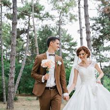Wedding photographer Natalya Leschenko (mimika). Photo of 30.08.2016