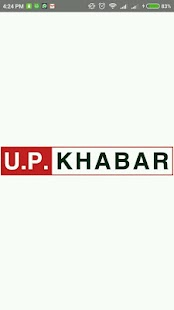 UP Khabar (Official)- screenshot thumbnail