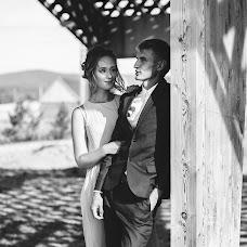 Wedding photographer Pavel Gvozdinskiy (PavelGvozdinskiy). Photo of 16.07.2017
