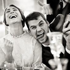 Wedding photographer Natalya Sudareva (Sudareva). Photo of 25.11.2014
