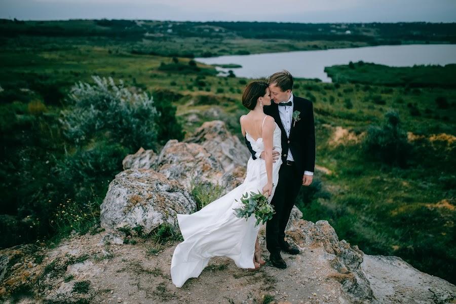 Wedding photographer Aleksandr Anpilov (lapil). Photo of 13.10.2016