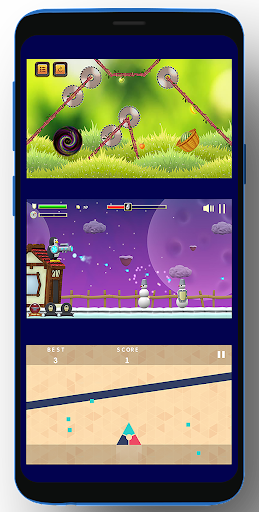 Games Hub - All in one Game 1.3 screenshots 7