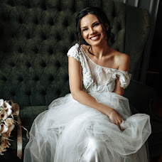 Wedding photographer Marfa Morozova (morozovaWED). Photo of 04.07.2017