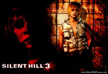 Silent Hill 3 [Full] [Español] [MEGA]