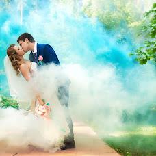 Wedding photographer Mariya Smirnova (smska). Photo of 23.08.2016