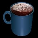 Mug Cake icon