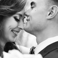 Wedding photographer Viktoriya Dikareva (Nezabudka). Photo of 20.12.2017