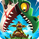 Hungry Dragon™ file APK Free for PC, smart TV Download