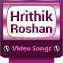 Hrithik Roshan Video Songs HD icon