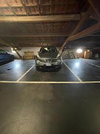 parking à Beausoleil (06)