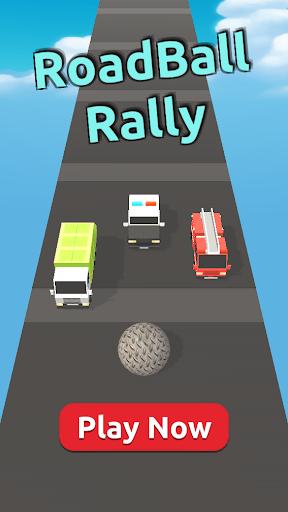 Roadball Rally