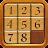 Numpuz: Classic Number Games, Num Riddle Puzzle logo