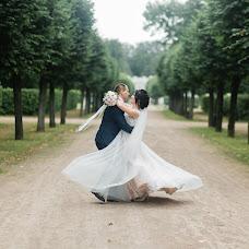 Wedding photographer Anna Khomko (AnnaHamster). Photo of 05.08.2018