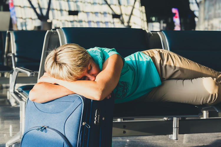 Avoid jet lag like a pro