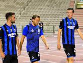 Het probleem bij Club Brugge situeert zich niet enkel vooraan, want ook Vanaken en Vormer zijn volledig uit vorm