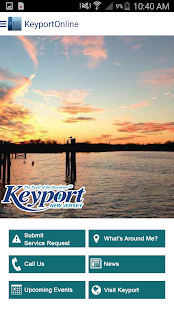 KeyportOnline- screenshot thumbnail
