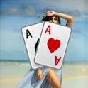 Cool Dress Solitaire Free icon