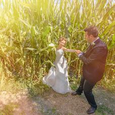 Wedding photographer Vincent Criscuolo (criscuolo). Photo of 06.07.2015