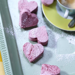 Marshmallow Hearts