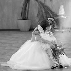 Wedding photographer Natalya Shumilova (natashumilova). Photo of 07.04.2018