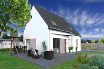 maison à Landrévarzec (29)