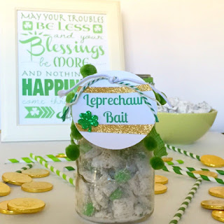 Leprechaun Bait Recipe