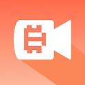BitMovio: Watch, Earn & Reward Creativity icon