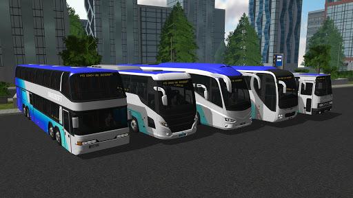 Public Transport Simulator - Coach modavailable screenshots 1