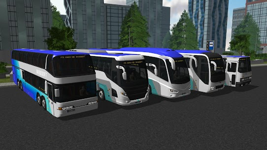 Public Transport Simulator – Coach 1