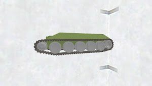 T-34 body but free
