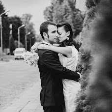 Wedding photographer Viktoriya Kosareva (Kosarevavita). Photo of 28.10.2013