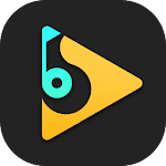 MP3 Player : Music Player & Audio Player 1.1